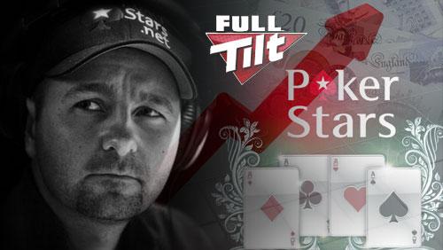 Calling the Clock: PokerStars, PokerStars, and Much More PokerStars