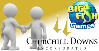 churchill-downs-acquires-big-fish-games