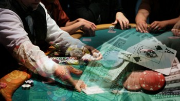 Confessions of a Poker Writer: Returning to The Ogmore Poker Tour