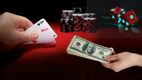Confessions of a Poker Writer: Tipping