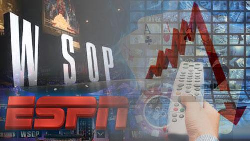 Dealers Choice: WSOP November Nine Ratings Down For 2014