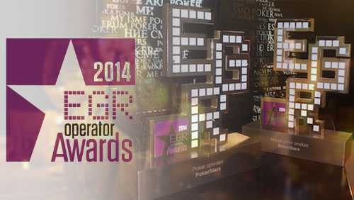 eGaming Review Operator Awards Results