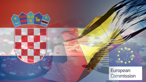 European Commission approves Croatia's gambling laws; Romania makes amendments to gambling laws