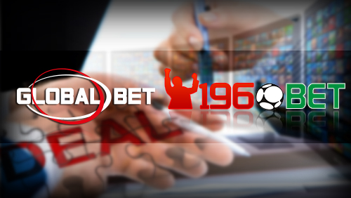 Global Bet 960bet  signed a deal