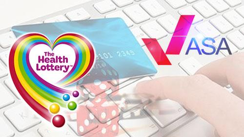 Health Lottery ad taken to task for encouraging irresponsible gambling