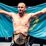 Igor Svirid Crowned ONE FC Middleweight World Champion