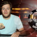 John Eames Wins the WSOPC Main Event at Planet Hollywood