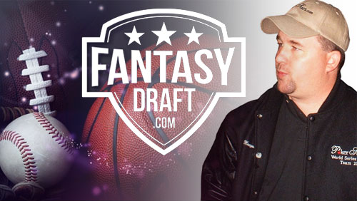 Life Outside of Poker: Chris Moneymaker on Fantasy Sports