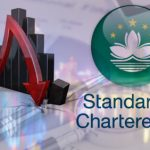 "Macau expects drop in November revenues; Standard Chartered calls junket model ""near broken"""