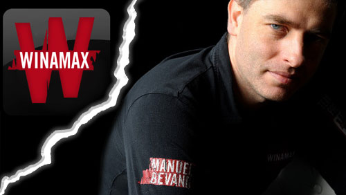 Manuel Bevand to Leave Team Winamax
