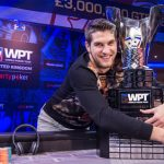 Matas Cimbolas Wins partypoker WPT UK Main Event