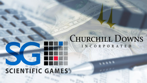 More Q3 Results: Churchill Downs and Scientific Games