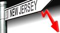 New Jersey online gambling revenue falls 7% in October