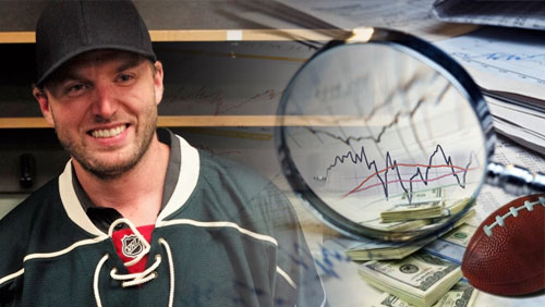 NHL star Thomas Vanek linked to illegal gambling case, not considered a suspect