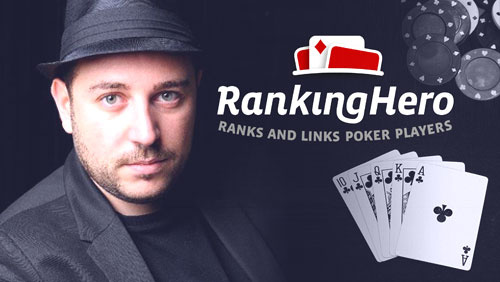 Nicolas Levi on the One-Year Anniversary of Ranking Hero