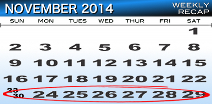 november-29-new-weekly-recap