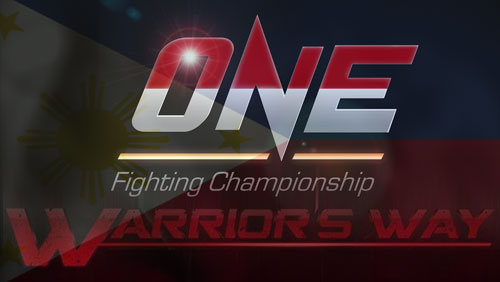 ONE FC: Warrior's Way Adds Four New Exciting Bouts
