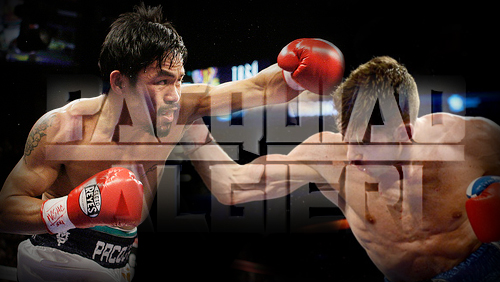 Pacquiao-Algieri is proof that boxing's dying a slow death
