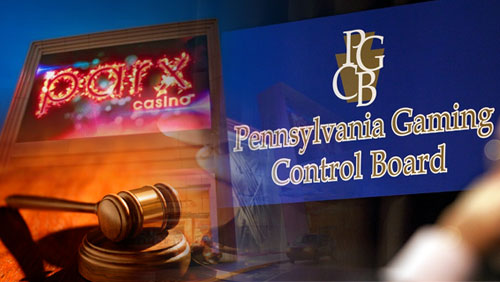 Parx Casino gets casino license renewed; Pennsylvania Gaming Control Board approves fines on casinos
