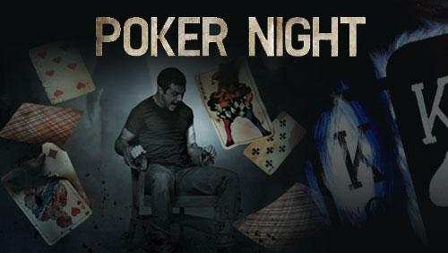 Poker Night Set for December Release