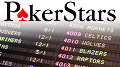 PokerStars takes first sports bet, expects New Jersey license in Q3