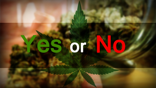 Red Wire: Marijuana Legalization Makes Major Strides In Midterm Elections
