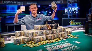Ryan Van Sanford Wins the WPT bestbet Bounty Scramble