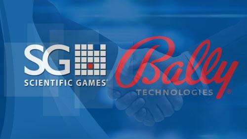 Scientific Games completes $5.1 billion Bally's acquisition