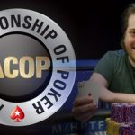 Steve O'Dwyer Wins the ACOP Super High Roller in Macau
