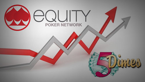 The Equity Poker Network and 5Dimes Part Ways