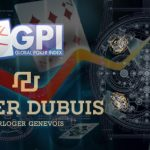The Global Poker Index Ink Deal With Roger Dubuis