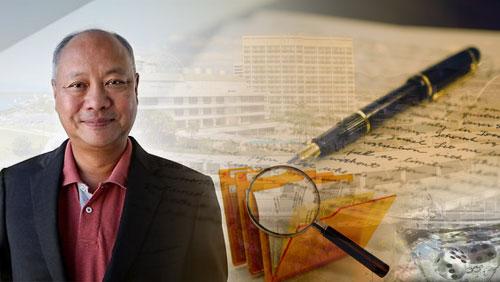 Tony Fung pens open letter regarding Aquis project; OLGR defends its investigation