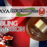 UKGC awards licenses to Amaya, Bet-at-home, Gamblit Gaming; issues warning to sports teams with non-licensed gambling sponsors