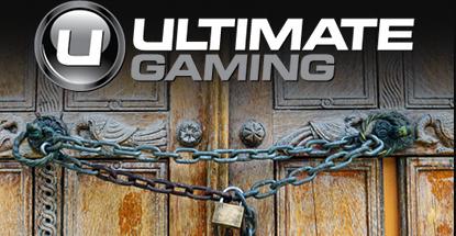 ultimate-gaming-shuts-down