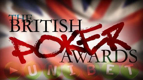 Unibet to Sponsor the British Poker Awards