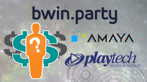 Weekly Poll - Who will buy Bwin.party?