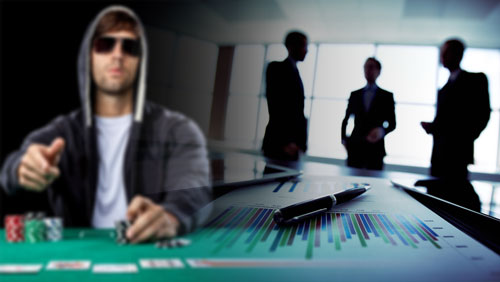 What Poker Players Can Learn From Expert Businesses?