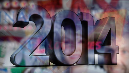 A Review of 2014 Trading Calls
