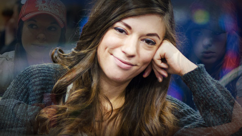 Amanda Musumeci: Poker Player, Conspiracy Theorist and Carer