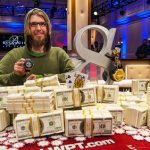 Andrew Lichtenberger Wins the WPT Alpha8 Las Vegas