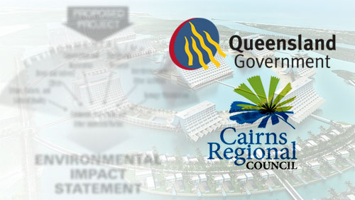 Aquis gets environmental nod in Queensland, Fung still non-commital on construction date