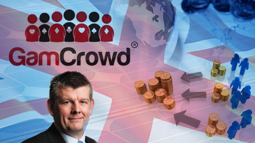 Becky's Affiliated: Sports betting vet Ian Hogg on UK market, crowdfunding & crowdsourcing