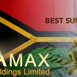 Best Sunshine prepares for shares sale; Amax optimistic about Vanuatu casino project