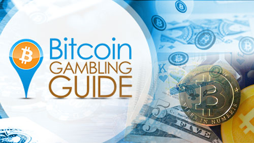 Bitcoin Gambling Guide Forwards Dynamic Cryptocurrency Gambling Markets Online