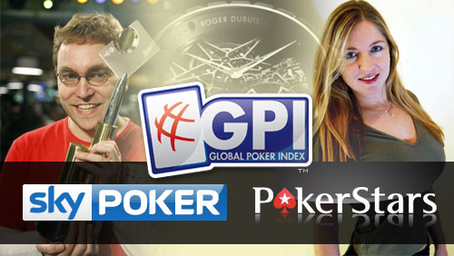 Calling the Clock: Vicky Coren Leaves PokerStars; Neil Channing Joins Sky Poker, and Much More