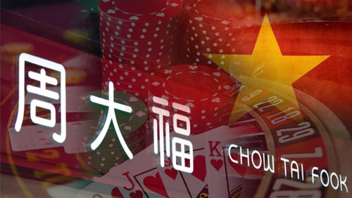 Chow Tai Fook continues overseas casino expansion with planned $4 billion project in Vietnam