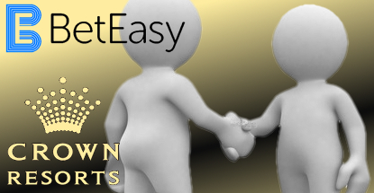 crown-beteasy-joint-venture-online-betting