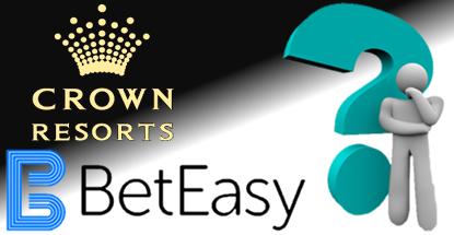 crown-resorts-beteasy-partnership