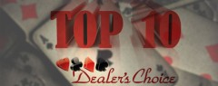 Dealers Choice: Top 10 Dealers Choice Columns Of 2014