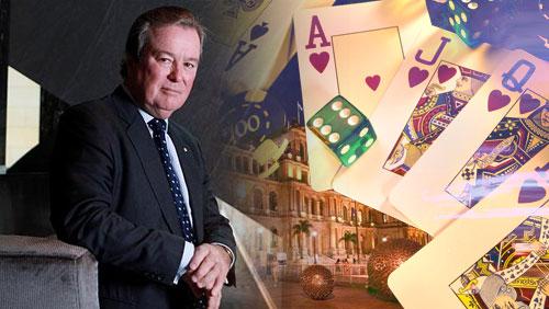 Echo chairman adds fire to Brisbane casino race, questions Tony Fung's Aquis casino project